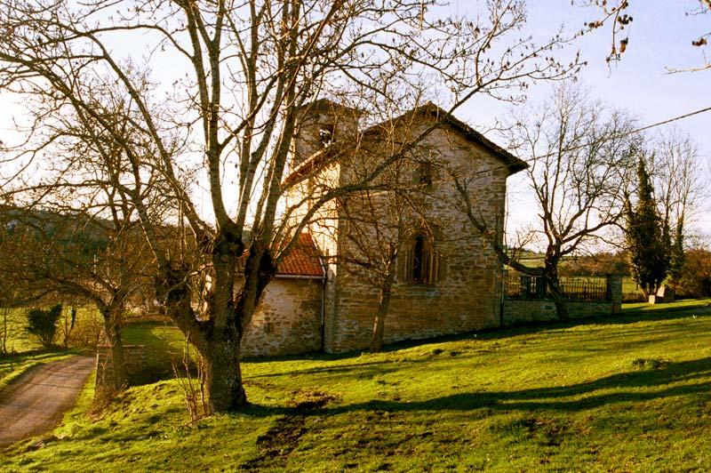 Iglesia de Gujuli