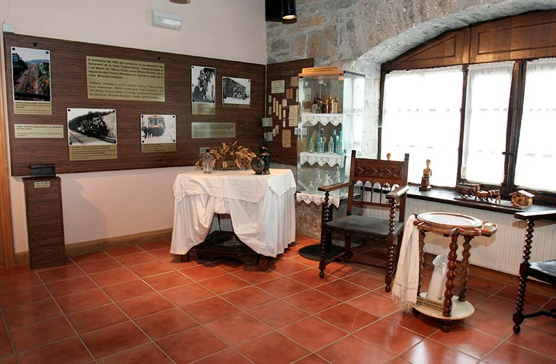 Museo etnográfico Irubidaur