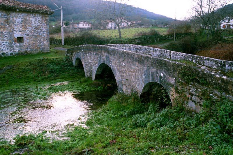 Puente de Abecia