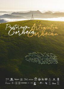 """[:es]APLAZADO.Documental """" Pastoreo en el Gorbeia"""".[:eu]ATZERATUTA. Dokumentala """" Artzaintza  Gorbeian""""[:]"""